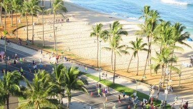 子供でもシニアでも歩いて参加OK!ホノルルマラソン10km種目でハワイの魅力を体感