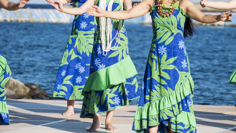 フラダンサーおすすめ!ハワイを感じるフラ映画