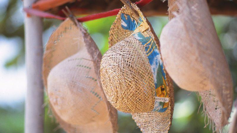 フラダンサーお気に入り!ハワイの伝統工芸品Lauhala(ラウハラ)