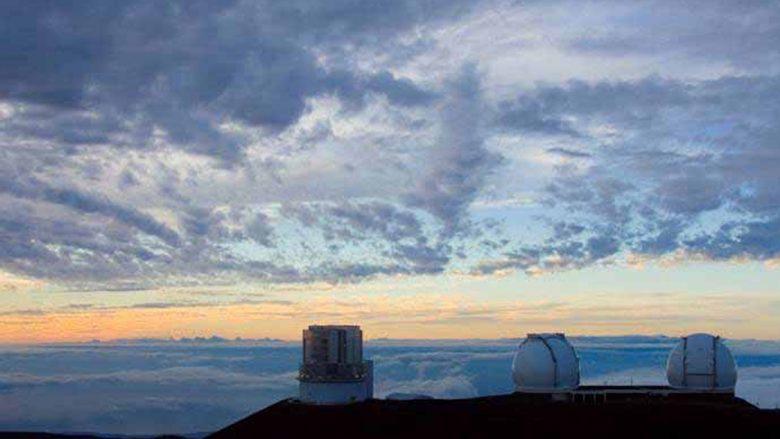 すばる望遠鏡/Subaru Telescope