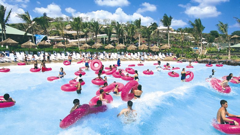 子供も楽しめる!子連れハワイ旅行でオススメなテーマパーク5選