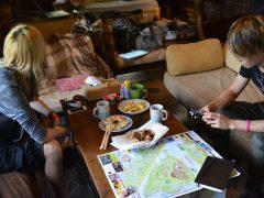 築120年!Airbnbアジトを拠点にハワイ島でムーンボウ探し
