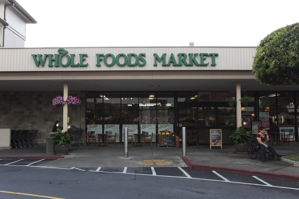 Whole Foods Market/ホールフーズ・マーケット