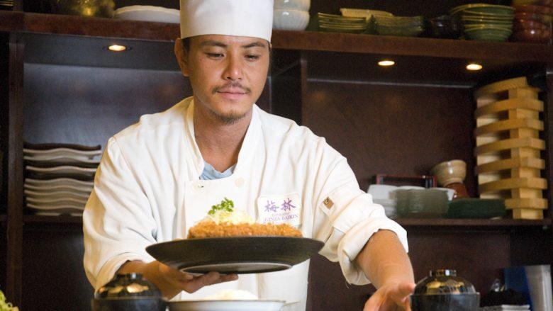 英語が苦手でも大丈夫!おもてなしの心を感じる、日本人経営のレストラン4選