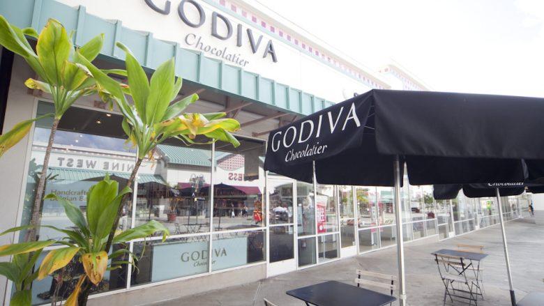 ゴディバ/GODIVA