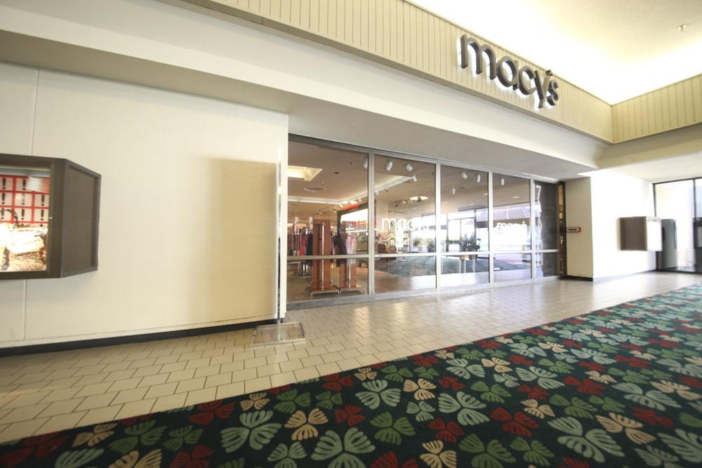 メイシーズ(カハラモール店)/Macy's