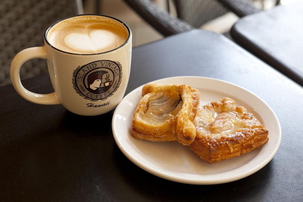 アイランドビンテージコーヒー/Island Vintage Coffee