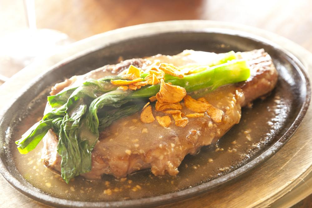 ジャペンゴ・ステーキ&シーフード/Japengo Steak and Seafood