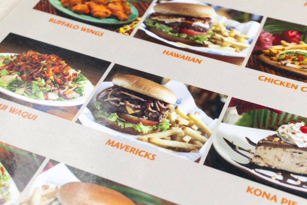 アイランド・ファイン・バーガー&ドリンク/Islands Fine Burgers&Drinks