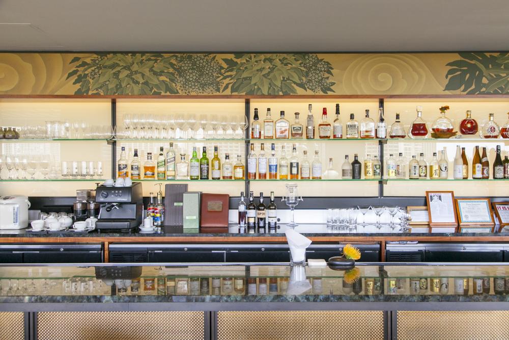 ワイオル・オーシャン・ビュー・ラウンジ/Wai'olu Ocean View Lounge