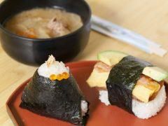 日本人旅行者にオススメ「手軽に和食」を楽しめるレストラン5選