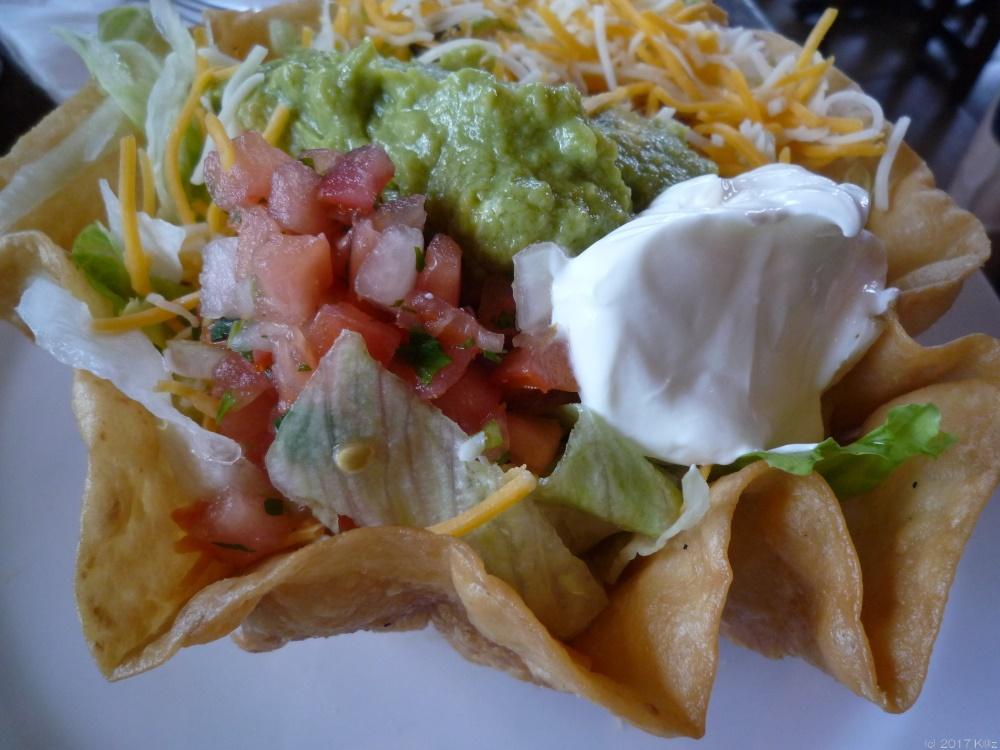 ジャストタコス・メキシカングリル&カンティーナ/Just Tacos Mexican Grill & Cantina