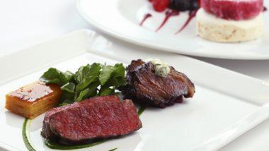 牛肉の最高峰!とろける舌触りの霜降り和牛が堪能できるハワイのレストラン4選