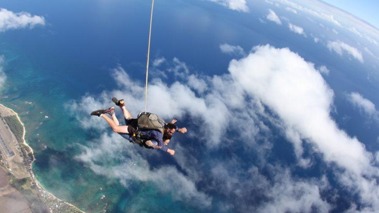 アクティブにハワイを楽しむ!人気体験型アトラクション5選