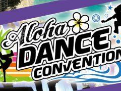 アロハ ダンス コンベンション2018