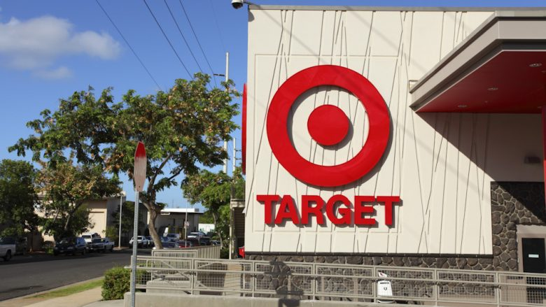 安くてオシャレなお土産は、赤い目印のスーパー「ターゲット」で決まり!