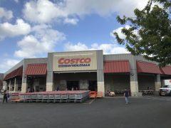 ハワイのCOSTCOを便利に使う