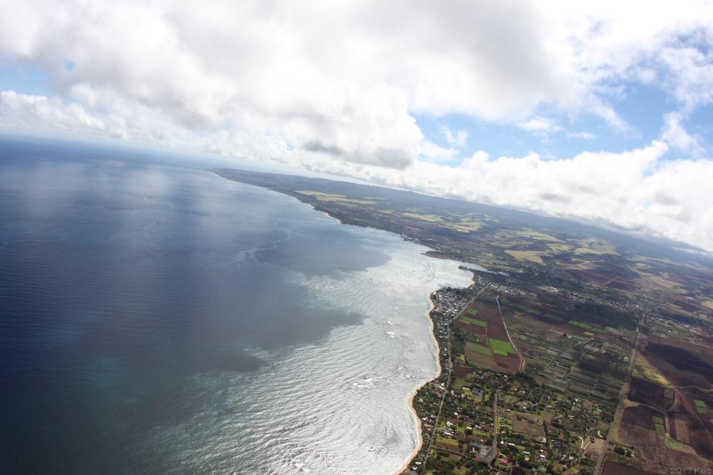 スカイダイブ・ハワイ/SkyDive Hawaii