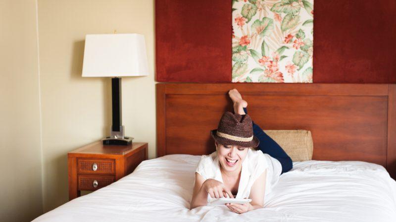 ハワイ女子ひとり旅で泊まるならここ!「安くて便利で快適」なホテル3選