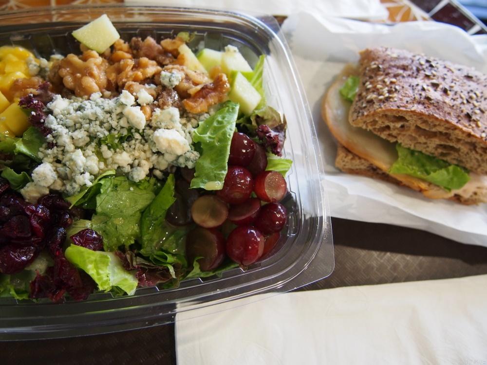 アロハ・サラダ/Aloha Salads