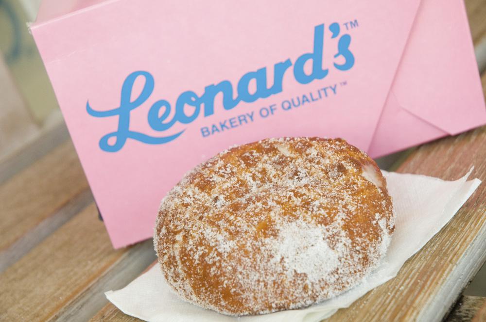 レナーズ・ベーカリー/Leonard's Bakery