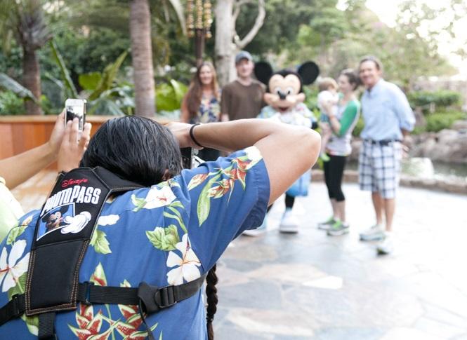 アウラニ・ディズニーリゾート&スパ/Aulani, A Disney Resort & Spa