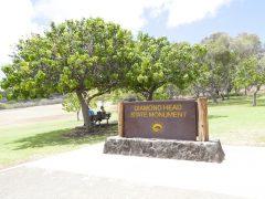 ハワイのシンボル「ダイヤモンドヘッド」のベストビュースポット3選