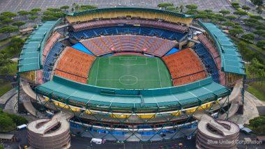 ハワイスポーツの聖地、アロハ・スタジアムとサッカーの関係とは