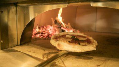 本格派薪釜焼きピザ『アペティート・クラフトピザ&ワインバー』がワイキキにグランドオープン!