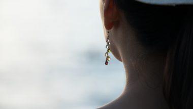 ジュエリーで差がつく!開放的なハワイコーデはイヤリングで魅力を引き立たせましょう♪