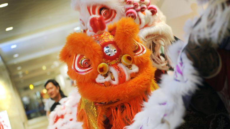 【アラモアナセンター】戌年の春節を祝う「チャイニーズ・ニューイヤー・セレブレーション」開催