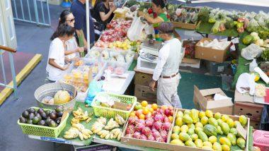 ローカルな買い物とフードを楽しもう!オアフ島のファーマーズマーケット特集
