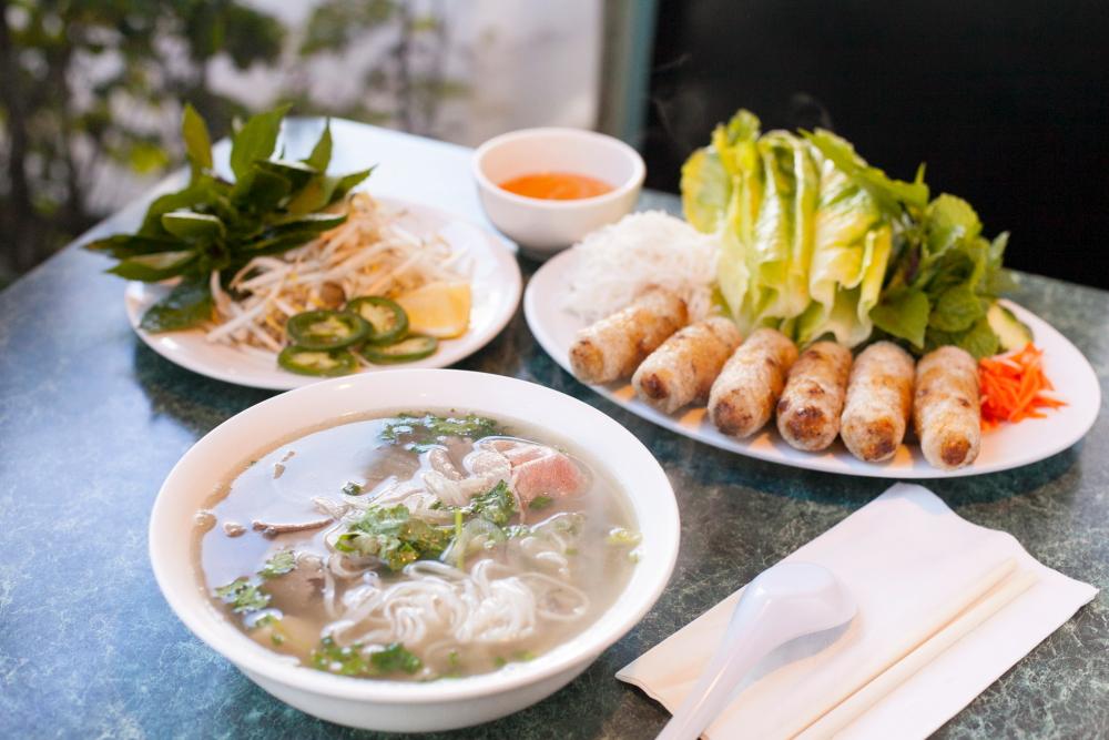 ハレ・ベトナム/Hale Vietnam Restaurant