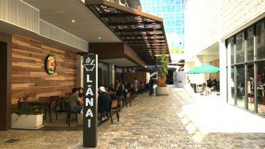 和食屋さんが4店舗!アラモアナセンターに「LANAI/ラナイ・フードコート」がニューオープン!