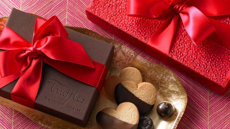 ビッグアイランド・キャンディーズ「2018年バレンタイン・スプリングコレクション」を発表