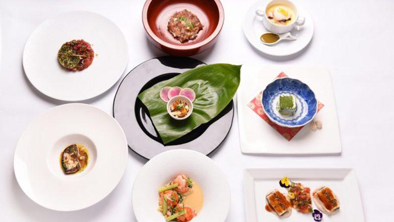 ミシュラン三ツ星の懐石料理がホノルルで味わえる!「京都吉兆」がスペシャルイベントを開催
