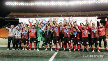 ハワイは日米のプロサッカーを繋ぐシンボルとなる