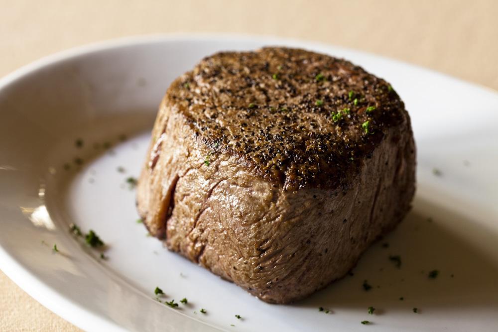 ルースズ・クリス・ステーキハウス/Ruth's Chris Steak House