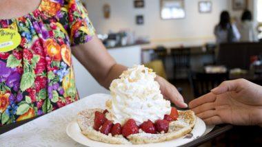 ワイキキで食べ比べ♪ハワイで人気のパンケーキ3選