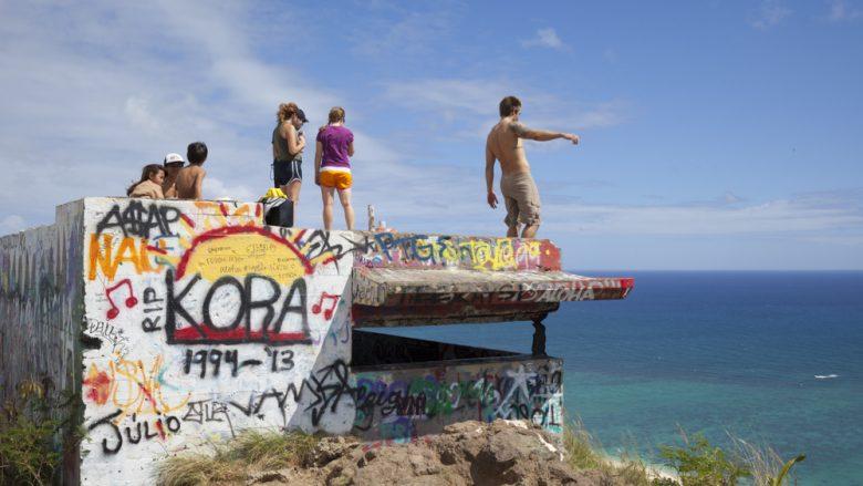 ハワイでトレッキングをするならここ!初心者でも楽しめるおすすめトレッキングコース3選