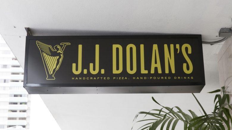 J.J. ドーランズ/J.J. Dolan's