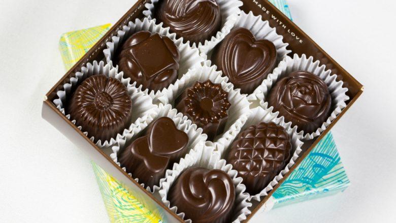 ショコレア/Choco le`a