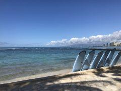 ワイキキから徒歩20分!ロコが教える穴場「Kaimana Beach/カイマナビーチ」