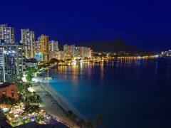 【徹底解説】注意も必要!ハワイ旅行中に気を付けて欲しいこと 3選