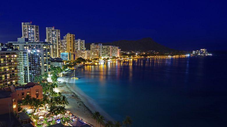 注意も必要!ハワイ旅行中に気を付けて欲しいこと3選