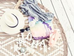 日本でもモテる着こなしはコレ!今年の夏は「TO THE SEA」でハワイのロコガールに変身♪