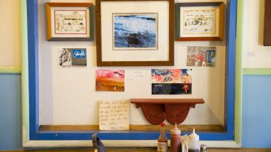 カフェ・ハレイワ/Cafe Haleiwa