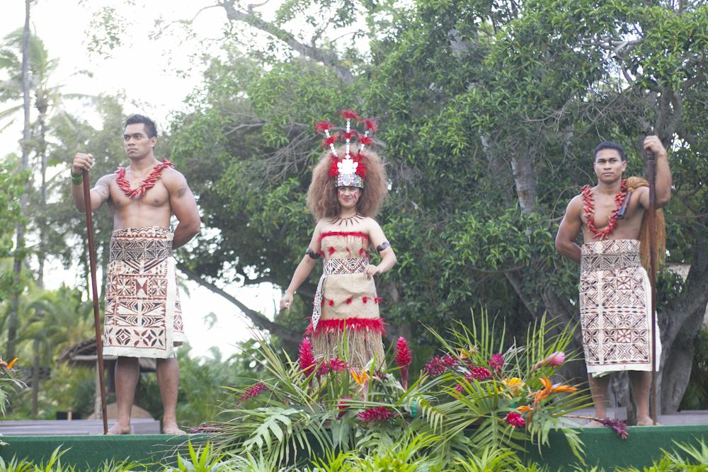 ポリネシア・カルチャー・センター/Polynesian Cultural Center