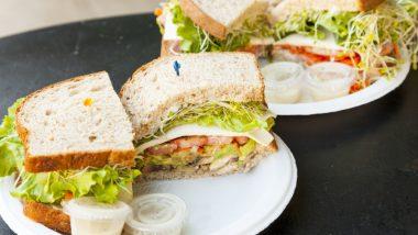 アンディーズ サンドイッチ & スムージーズ/Andy's Sandwiches & Smoothies