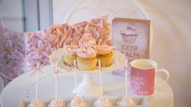 ウィー・ハート・ケーキ・カンパニー/We Heart Cake Company